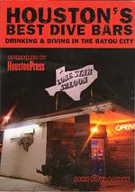 Houstons Best Dive Bars